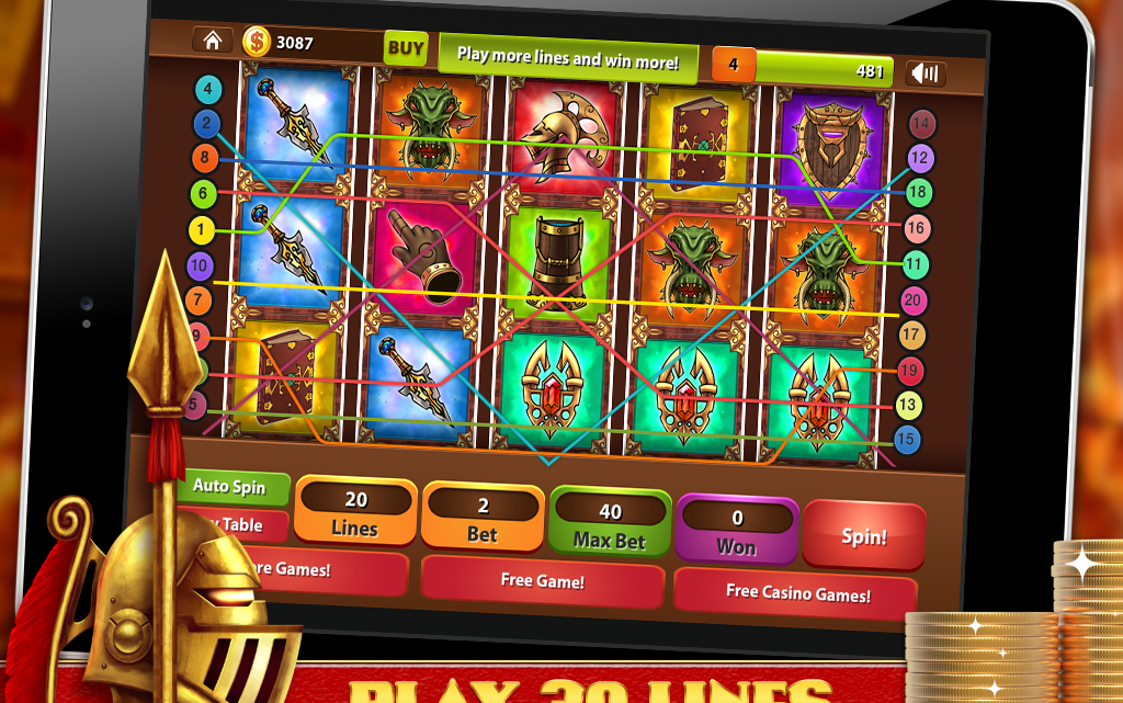 Simple ways to win pokies game online