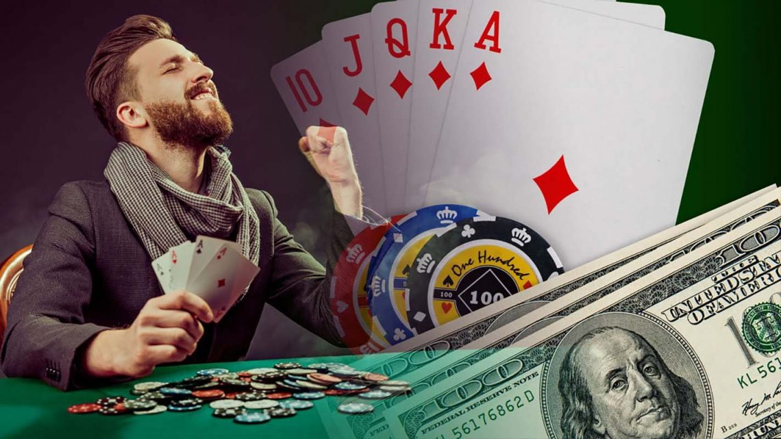 Things to know about 10-dollar deposit online casino